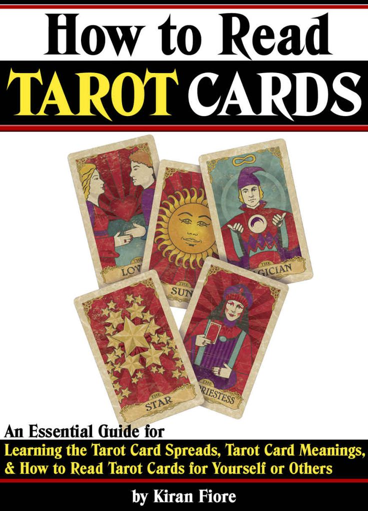 17 Best Images About TAROT BOOKS On Pinterest