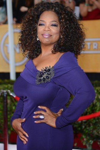 Frases motivadoras de Oprah Winfrey