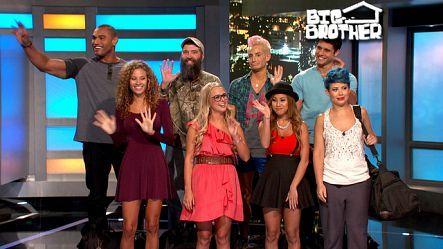 Big Brother Video - Episode 1 - CBS.com