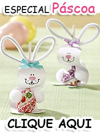 Coelhinhos com pirulitos para a Páscoa.: Paper Bunnies, For Kids, Bunnies Crafts, Easter Crafts, Easter Bunnies, Lollipops, Easter Treats, Bunnies Pop, Easter Ideas