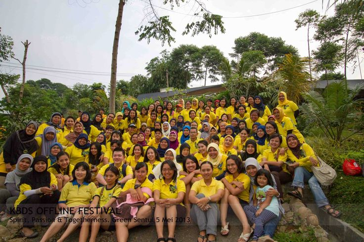 Outbound group KBDS