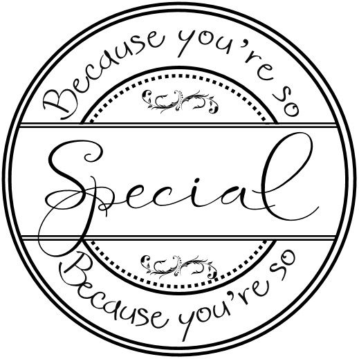 Nettys+Cards+-+Beacuse+Youre+So+Special.jpg 519×519 pixels