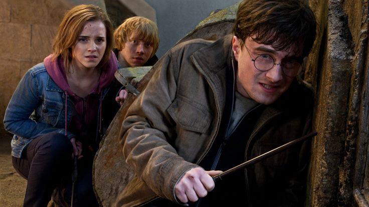 Harry Potter Und Die Heiligtumer Des Todes Teil 2 2011 Ganzer Film Deutsch Komplett Kino Das Ende I Harry Potter Film Harry Potter Bucher Harry Potter Fakten