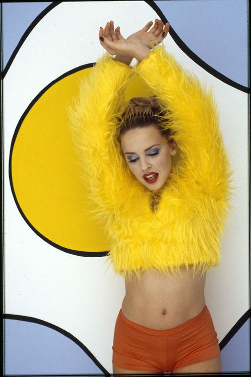 Kylie Minogue ; 'Confide in Me'.