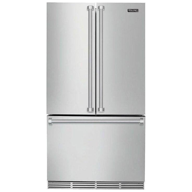 Best 20+ Viking Refrigerator ideas on Pinterest   Viking ...