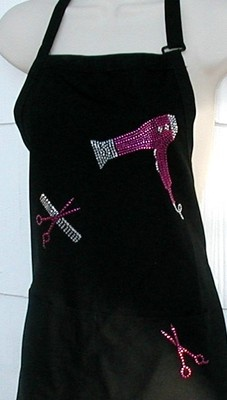 If you are or have a favorite hairdresser and want to say thank you  ck out these aprons