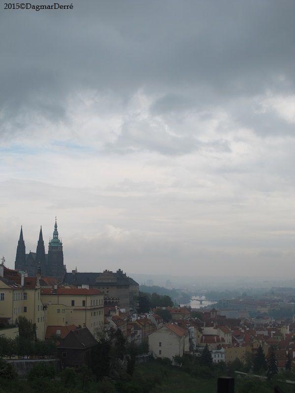 po dešti #Prague #travel