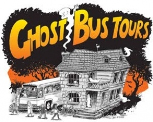 October's the month to take a Ghostly Tour in Victoria!