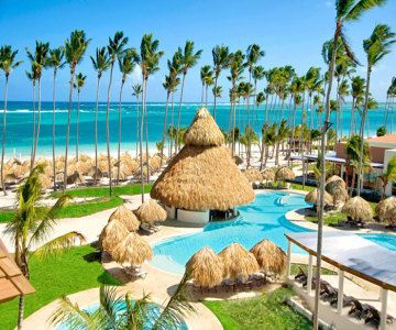 Punta Cana Princess All Suites Resort - Adults Only in Punta Cana, DR | BookIt.com