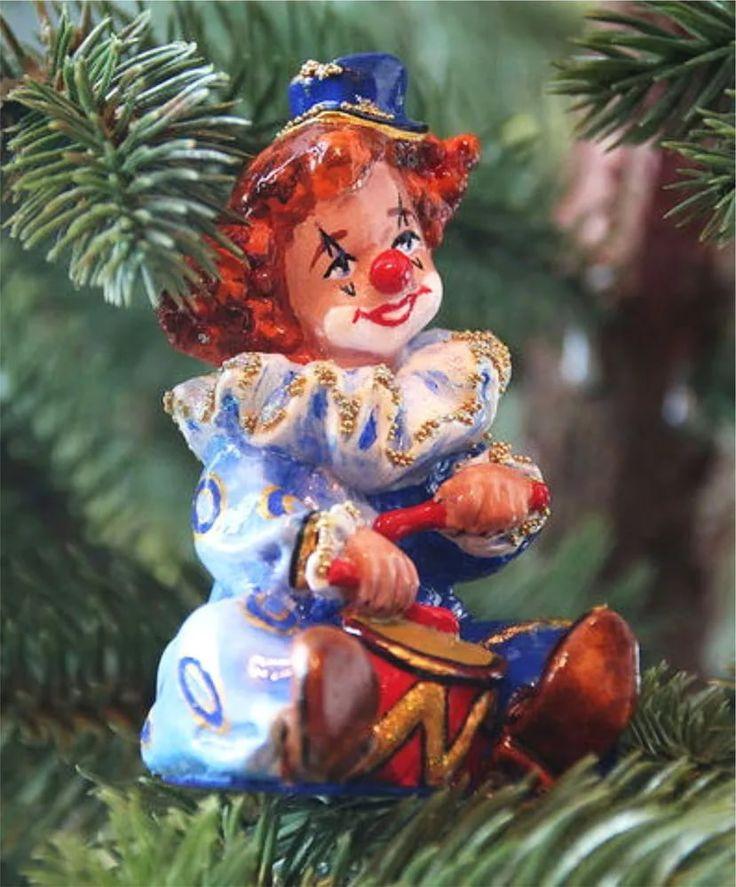 новогодняя елка с ватными игрушками: 14 тыс изображений ...
