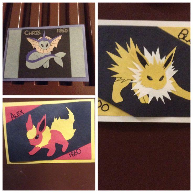 Pokemon door decs WSU November 2014 & 114 best Warrior Door Decs images on Pinterest | Ra door decs Res ... Pezcame.Com