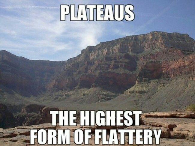 Geology humor...rock solid!