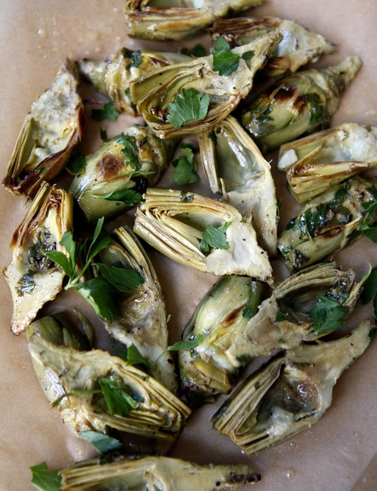 Best 25+ Roasted artichoke hearts ideas on Pinterest ...