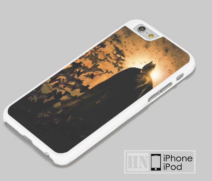 Batman Begins Samsung, iPhone, HTC One, LG Case