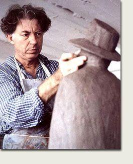 JEAN-MICHEL FOLON. (Belgian, 1934-2005)