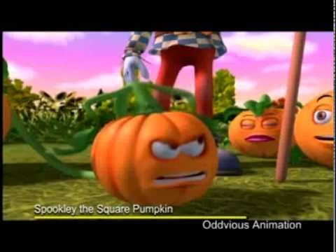 Life Cycle of a Pumpkin! - YouTube