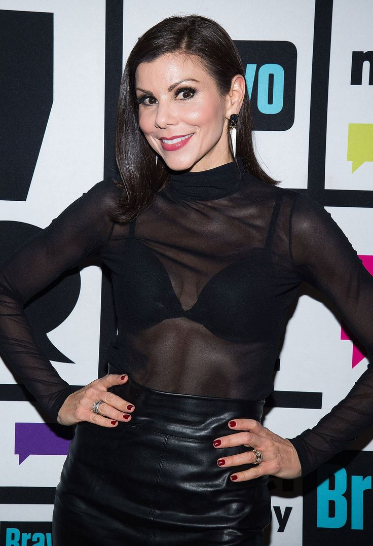 Real Housewives of Orange County: Meet Bravo's 100th Housewife in Season 12