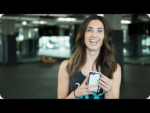 Autumn Answers Your 21 Day Fix EXTREME Questions - The Team Beachbody Blog