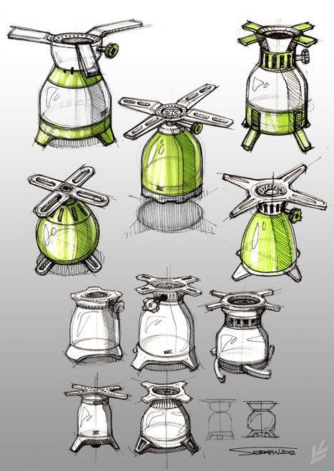 mike-serafin-008.jpg #industrial #design #id #product #sketch