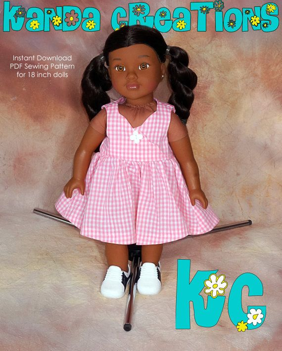 american girl puppe