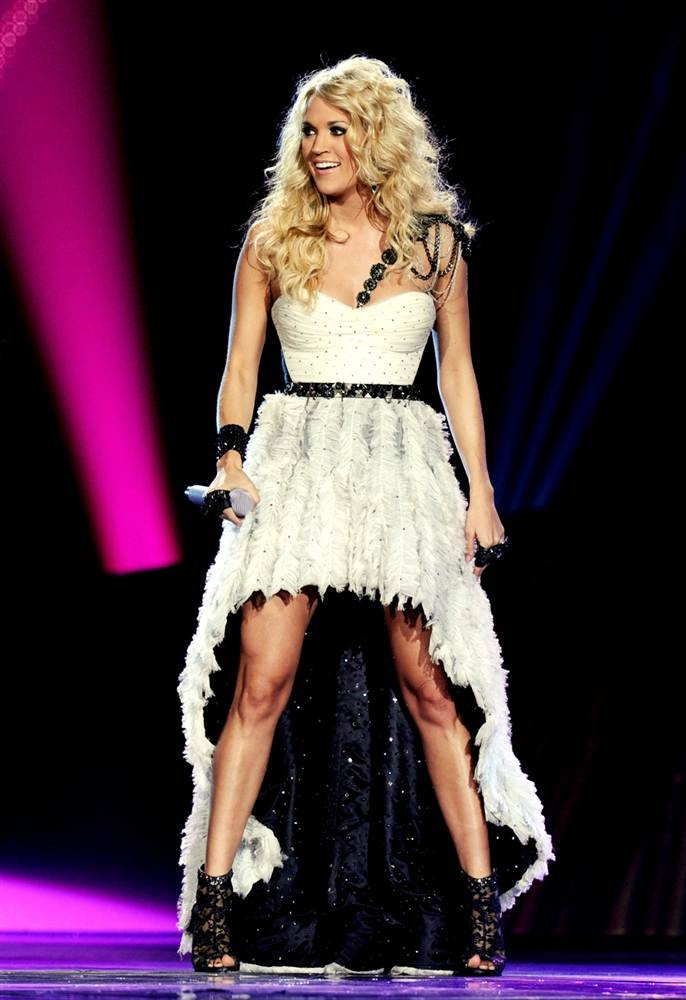 Carrie Underwood | Music I Love and More Stuff I Adore ...