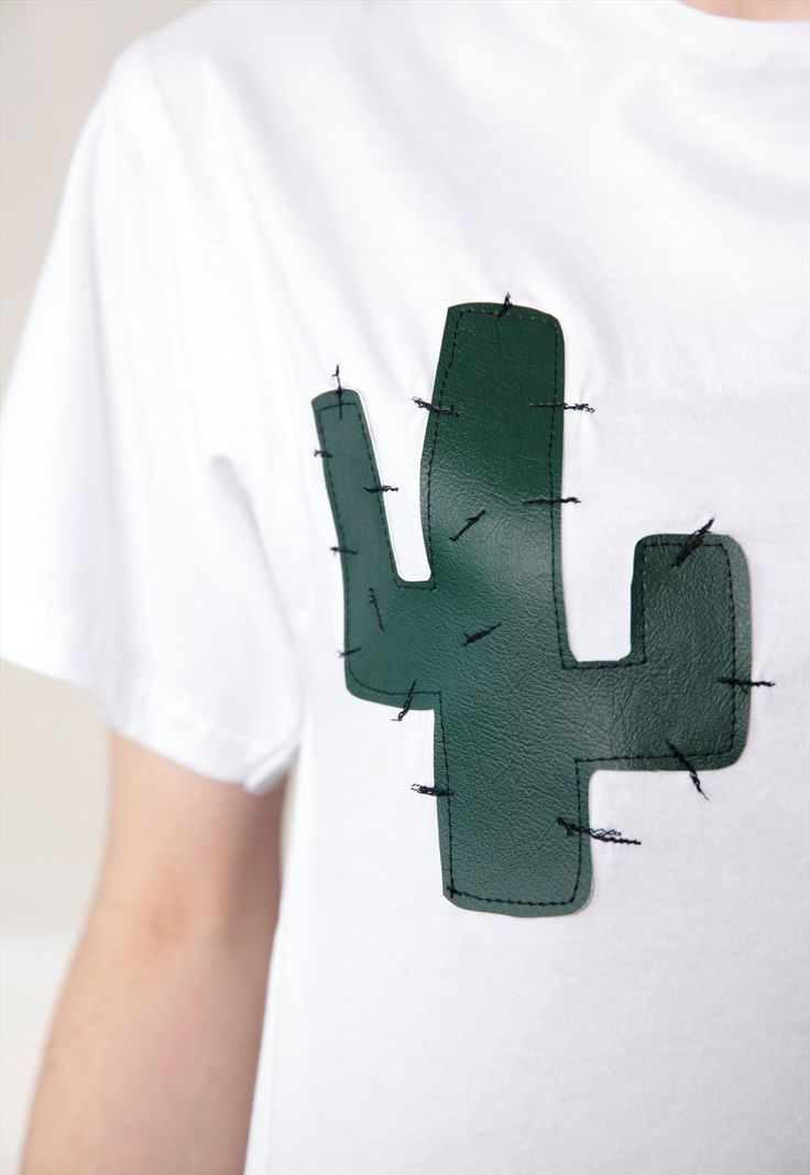 Prickly Tits Tee | Syd and Mallory | ASOS Marketplace
