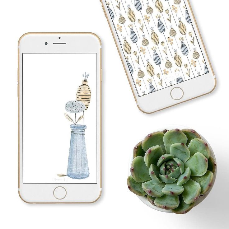 Free iPhone wallpapers on my fresh new website! It was a bit quiet around here while I was setting up some new things. I hope I can make it up by sharing these wallpapers that some of you may know from my IG stories. Click the link in my profile to find and download them. Happy Thursday!