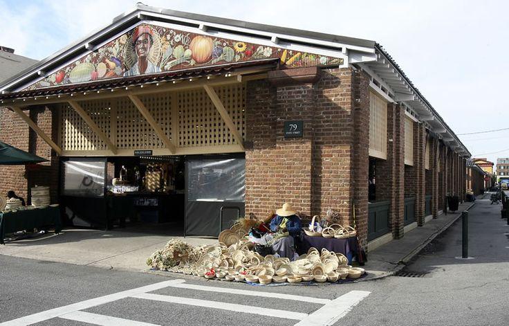 55 best charleston city market images on pinterest for Home goods charleston sc