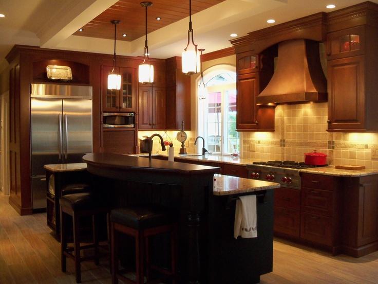Old World Kitchens : Old World Kitchen  My Design  Pinterest