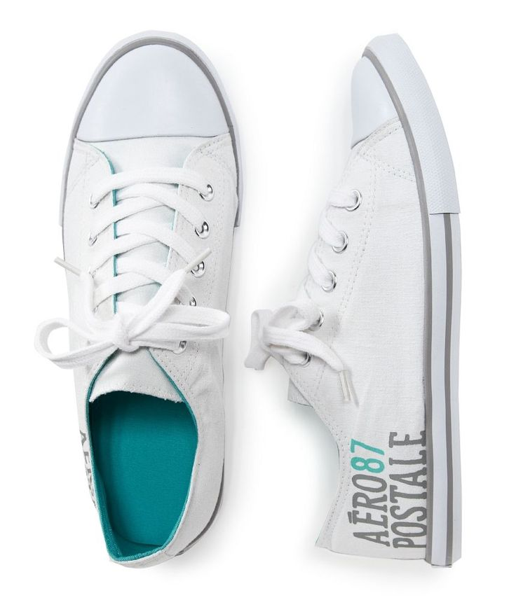 Aeropostale Shoes   Clothing, Shoes & Accessories > Women's Shoes > Athletic LOVE the BLUE