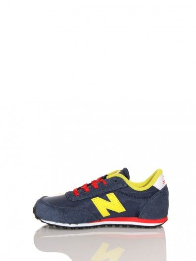 new balance dames orangebag