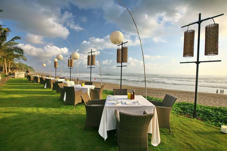 Breeze, The Samaya - Bali, Indonesia