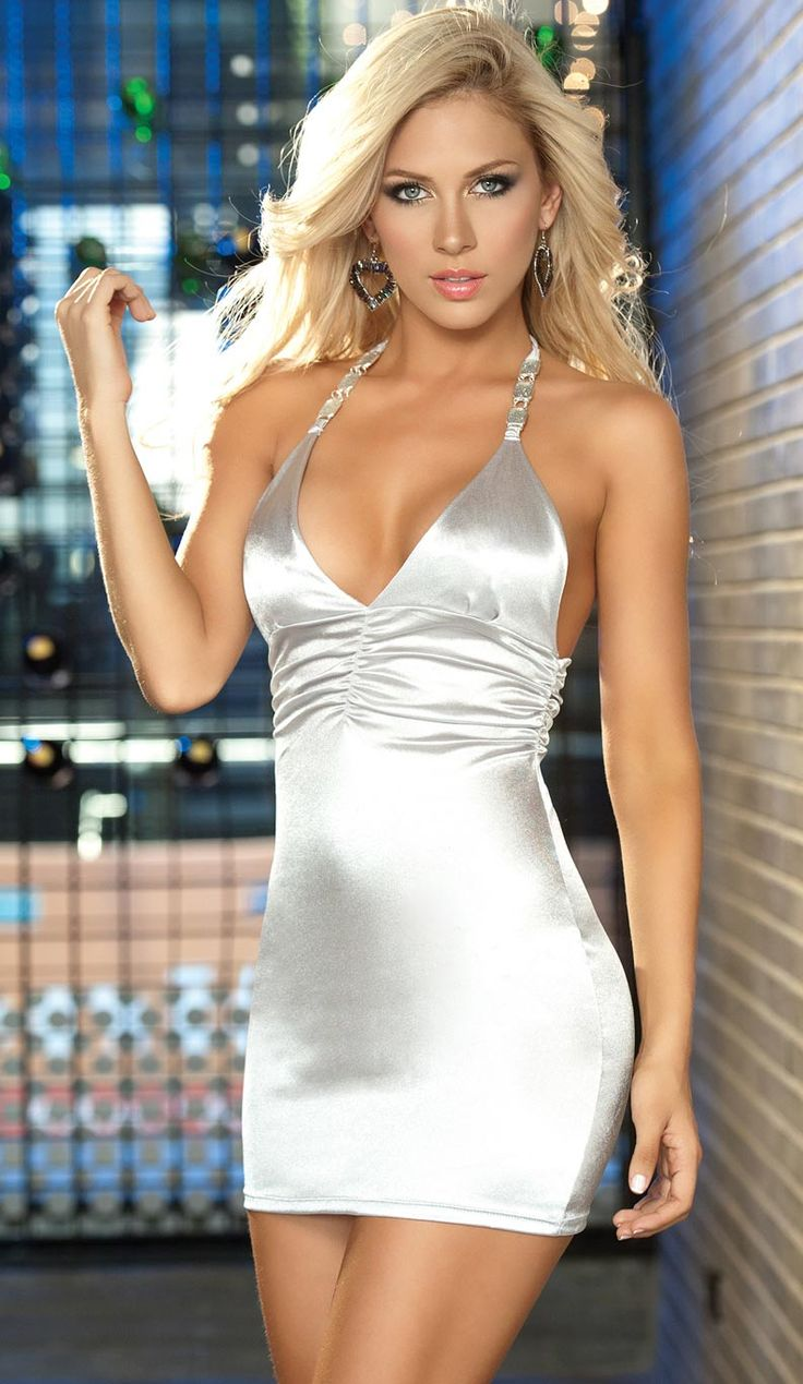 Sexy Off Shoulder Slinky Long Women Party Dress