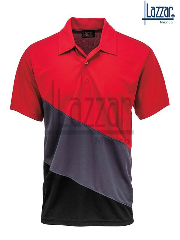 Playeras Polo Dry Fit