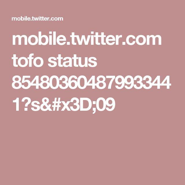 mobile.twitter.com tofo status 854803604879933441?s=09