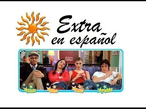 Extra en Español Ep1 - YouTube