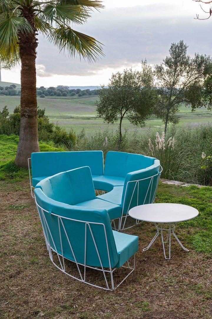189 Best Images About Outdoor | Design On Pinterest | Gardens ... Mobel Kollektion Rattan Garten Design