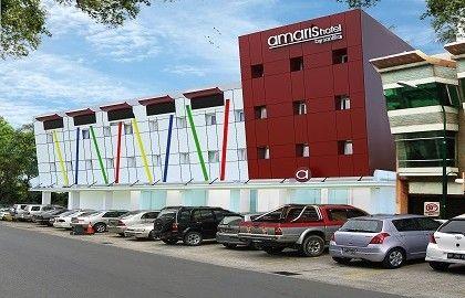 Amaris Hotel Batam