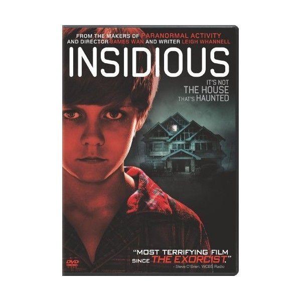Amazon.com | Insidious movie, Insidious, Scary movies