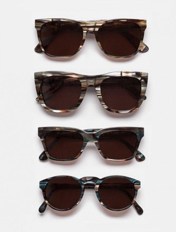 RETROSUPERFUTURE® Sunglasses 2014-2015 Collection (2)