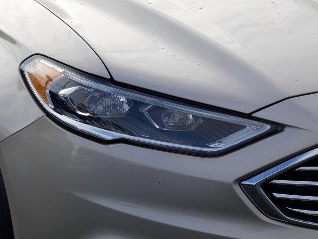 2017 Ford Fusion Energi Titanium In 2020 Ford Fusion Ford