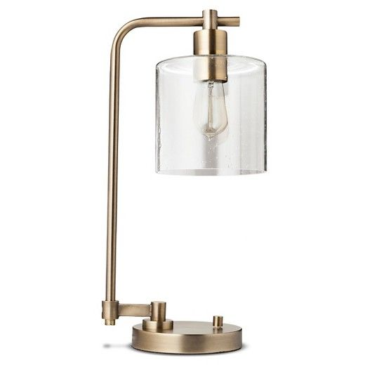 17 Best Ideas About Industrial Table Lamps On Pinterest