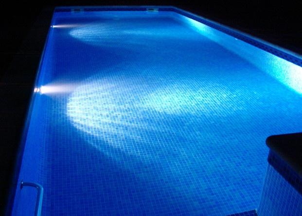 383 best piscinas images on pinterest backyard ideas for Piscina 9x4