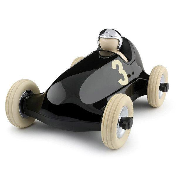 Playforever racerbil, Bruno - sort