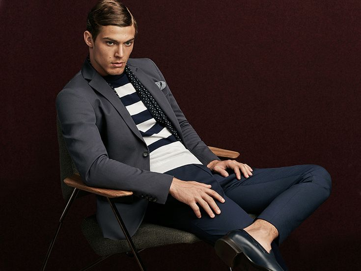 Aquila AW16 Campaing - EVERYLOOK