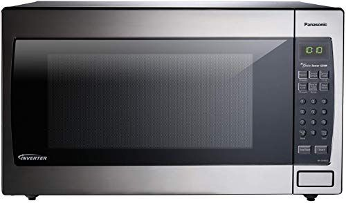 Best Seller Panasonic Microwave Oven Nn Sn966s Stainless Steel