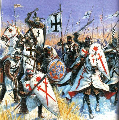 a history of medieval warfare Warfare in the middle ages series: history of warfare, volume: 37  niall gf  christie, phd (1999) in medieval islamic history, university of.