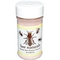 Bee Naturals, Queen Bee Facial Polish, 2 oz - iHerb.com