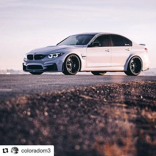 coloradom3 #colorado #bmwrepost #carswithoutlimits