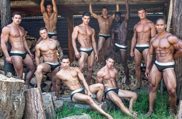 Dreamboys Hen Party Package in Newcastle with hotel from £76pp